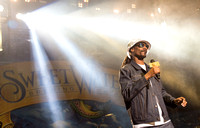 Snoop Dogg SweetWater 420 Festival 2015