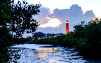 Ponce Inlet Lighthouse Summer 2016