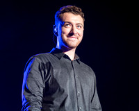 Sam Smith at Music Midtown