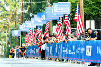 2016 Peachtree Road Race