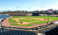 Coolray Field Home of the Gwinnett Braves